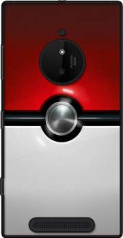 PokeBall Case for Nokia Lumia 830