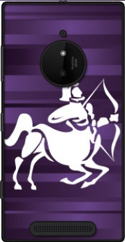 Sagittarius - Sign of the zodiac Case for Nokia Lumia 830