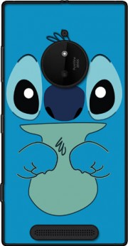 Stitch Face Case for Nokia Lumia 830