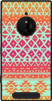 SUMMER TRIBALIZE Case for Nokia Lumia 830