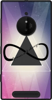 Swag Triangle Infinity Case for Nokia Lumia 830
