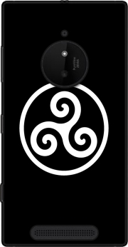 Triskel Symbole Case for Nokia Lumia 830