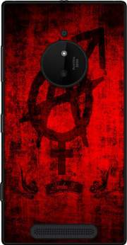 We are Anarchy Case for Nokia Lumia 830