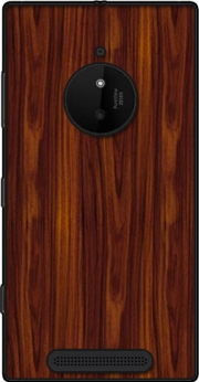 Wood Case for Nokia Lumia 830