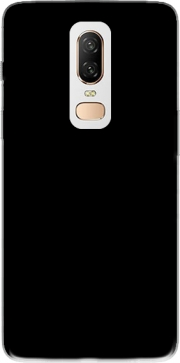 Black Case for OnePlus 6