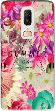 SUMMER LOVE Case for OnePlus 6