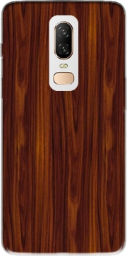 Wood Case for OnePlus 6