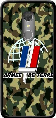 Armee de terre - French Army Case for Orange Dive 73