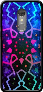 Aztec Galaxy Case for Orange Dive 73