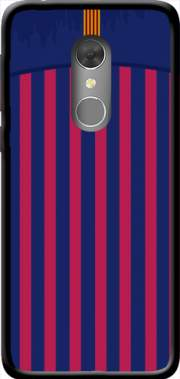 Barcelone Football Case for Orange Dive 73