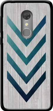 Blue Arrow  Case for Orange Dive 73