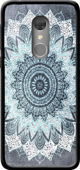 Case Bohochic Mandala in Blue for Orange Dive 73