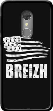 Breizh Bretagne Case for Orange Dive 73