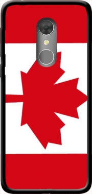 Flag Canada Case for Orange Dive 73