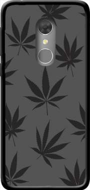 Cannabis Leaf Pattern Case for Orange Dive 73