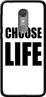 Choose Life Case for Orange Dive 73