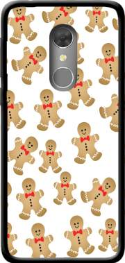 Christmas snowman gingerbread Case for Orange Dive 73