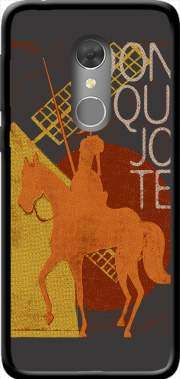 Don Quixote Case for Orange Dive 73