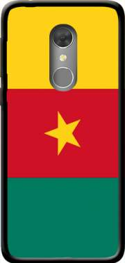 Flag of Cameroon Case for Orange Dive 73