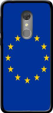 Europeen Flag Orange Dive 73 Case