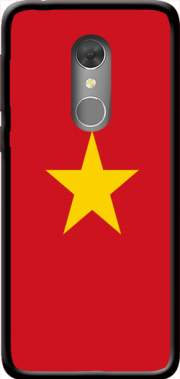 Flag of Vietnam Case for Orange Dive 73