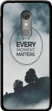 Every Moment Matters Case for Orange Dive 73