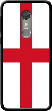 Flag England Case for Orange Dive 73
