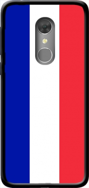 Flag France Case for Orange Dive 73