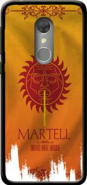 Flag House Martell Case for Orange Dive 73
