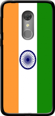 Flag India Case for Orange Dive 73