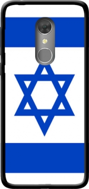 Flag Israel Case for Orange Dive 73