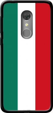 Flag Italy Case for Orange Dive 73