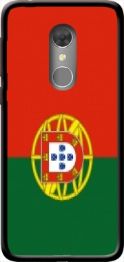Flag Portugal Case for Orange Dive 73