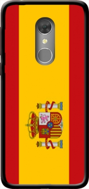 Flag Spain Case for Orange Dive 73