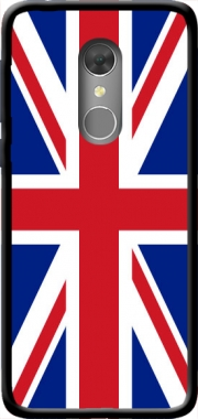 Flag Union Jack Case for Orange Dive 73