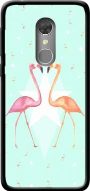 FLAMINGO PARTY Case for Orange Dive 73