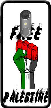 Free Palestine Case for Orange Dive 73