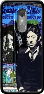 Gainsbourg Smoke Case for Orange Dive 73