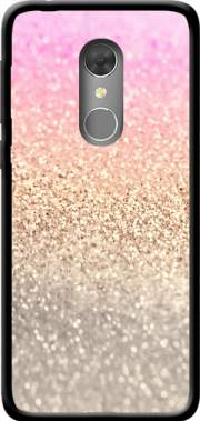Gatsby Glitter Pink Case for Orange Dive 73