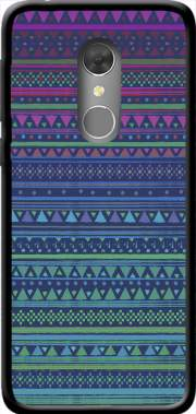 GIRLY AZTEC Case for Orange Dive 73