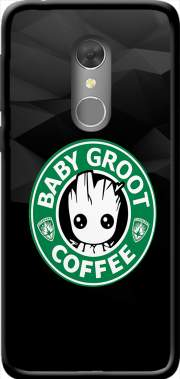 Groot Coffee Case for Orange Dive 73