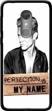 James Dean Perfection is my name Case for Orange Dive 73