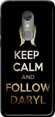 Keep Calm and Follow Daryl Case for Orange Dive 73