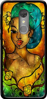 Lady Creole Case for Orange Dive 73