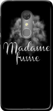Madame Fume Case for Orange Dive 73