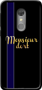 Monsieur dort Case for Orange Dive 73