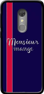 Monsieur Mange Case for Orange Dive 73