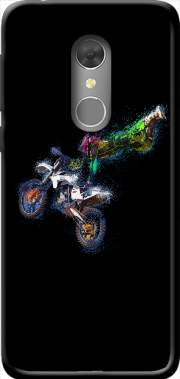 Motorcross Bike Sport Case for Orange Dive 73