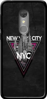 NYC V [pink] Case for Orange Dive 73