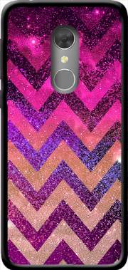 PARTY CHEVRON GALAXY  Case for Orange Dive 73